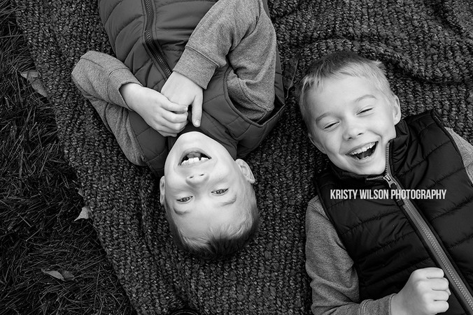 Fall Family Session | Lifestyle Photography | Kristy Wilson Photography