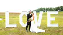 White Barn Wedding | Prospect, PA | Carly & Tyler | Modern Wedding Photography | What to Expect