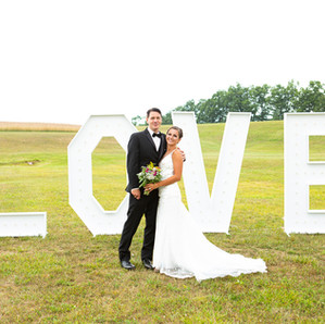 White Barn Wedding   Prospect, PA   Carly & Tyler   Modern Wedding Photography   What to Expect