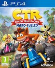 [Précommande] Crash Team Racing Nitro-Fueled - PS4