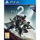 Jeu Destiny 2 - PS4, Xbox One