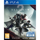 Jeu Destiny 2 - PS4 ou Xbox One