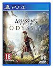 Jeu Assassin's Creed Odyssey - PS4