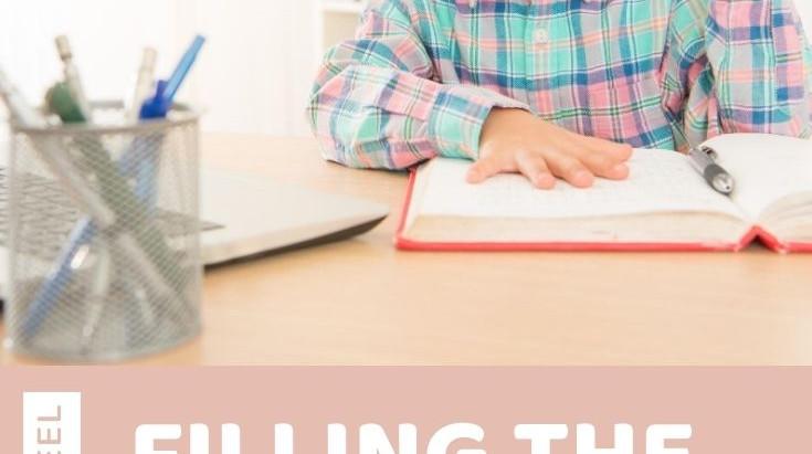 Filling the Virtual Gap