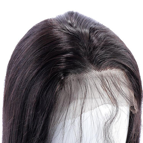 Hooked on straight Lace Front Wig