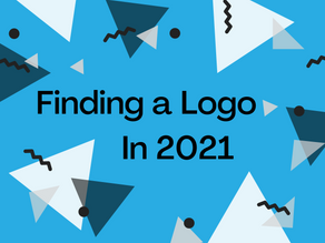 Finding a Logo in 2021..