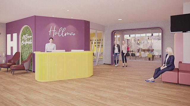 Hallmar Facilities