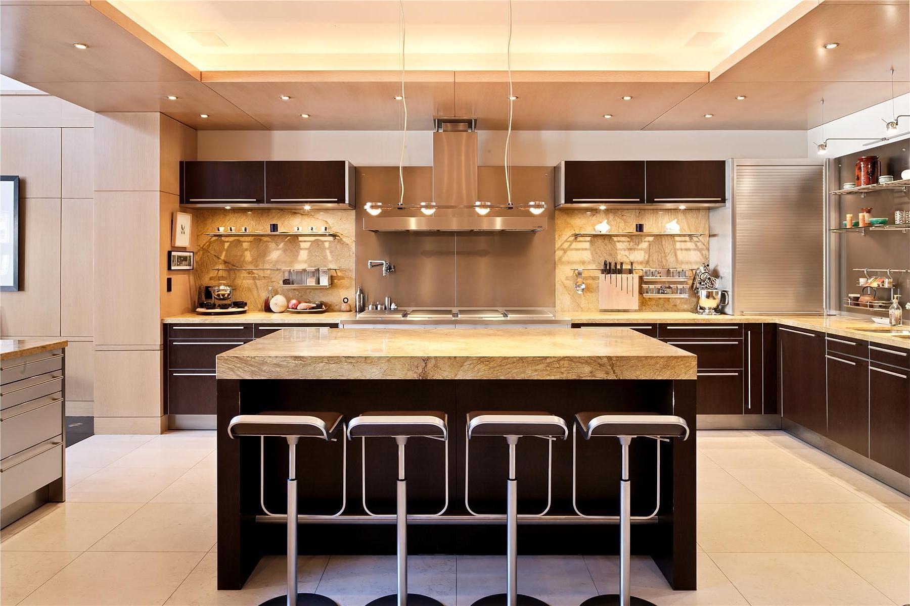 Luxury Kitchen Lifestyle Luxury Kitchen