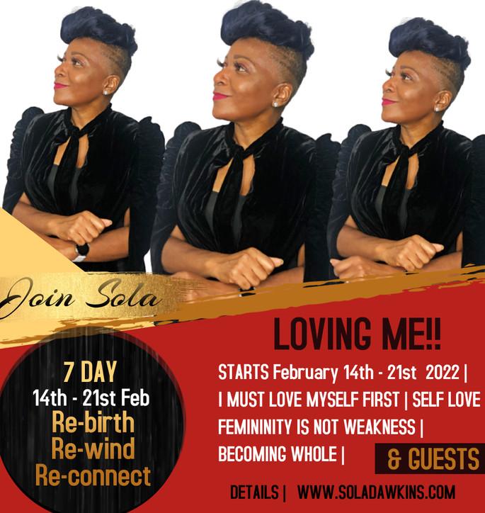 Love Mastery February 2022