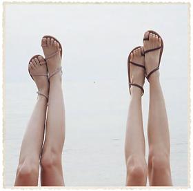 Marlie Boutique vous propose de découvrir la marque Ancient Greek Sandals.