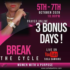 Break The Cycle bonus.jpg