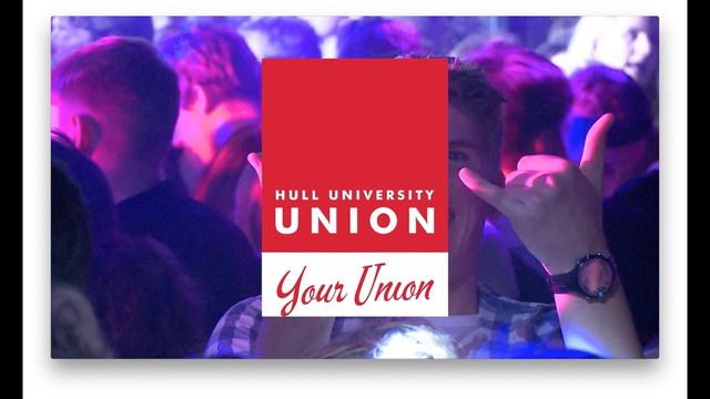 Hull University Union - Recruitment