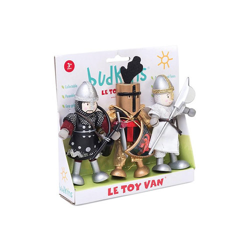 Knights Gift Pack