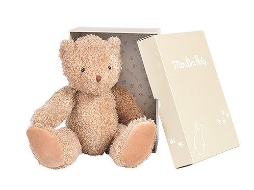 Small Bear in box