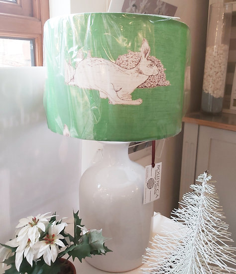 Hare Sprint Lamp