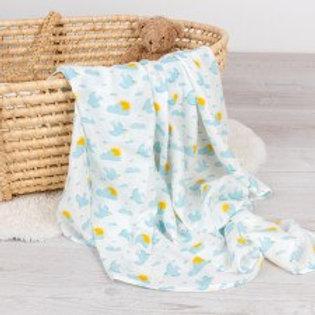 Skylark Swaddling Blanket