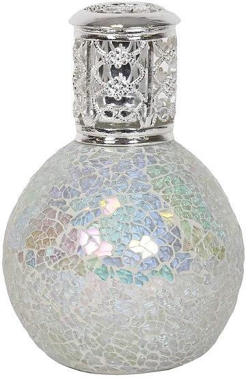 Fragrance Lamp - Opal