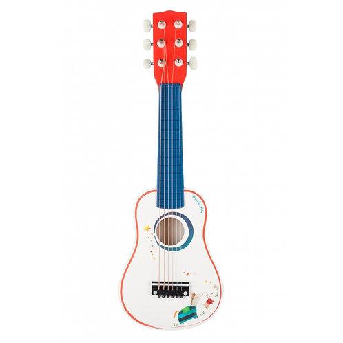 Zig et Zag Guitar