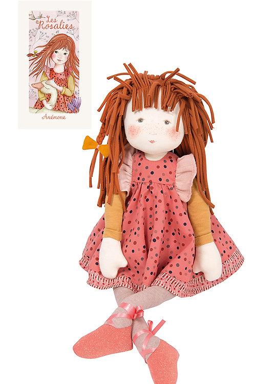Anemone Rag Doll