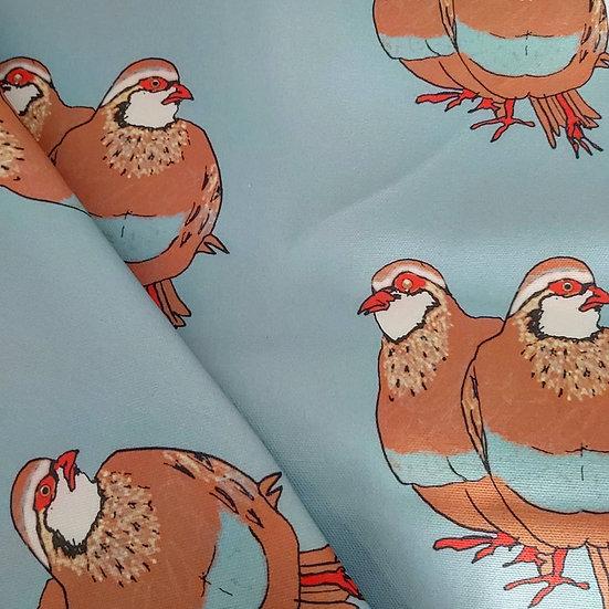Partridge Fabric