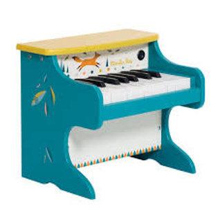 Fox Piano