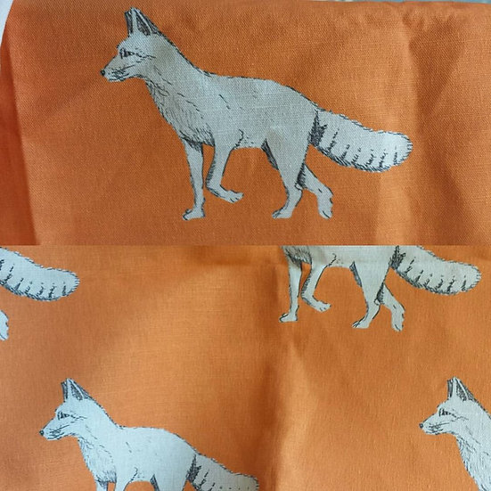 Reynard Fox Fabric