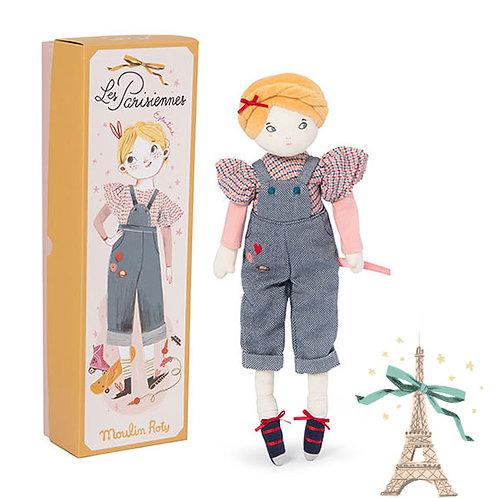 Eglantine doll