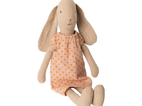 Bunny Size 2 - Rose Nightgown