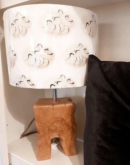 Avocet Lamp