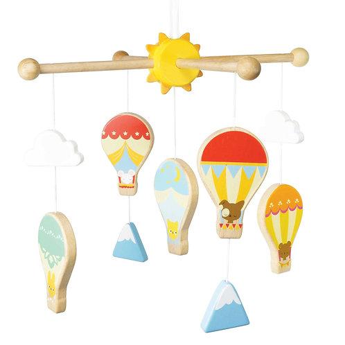 Hot Air Balloon Moblile