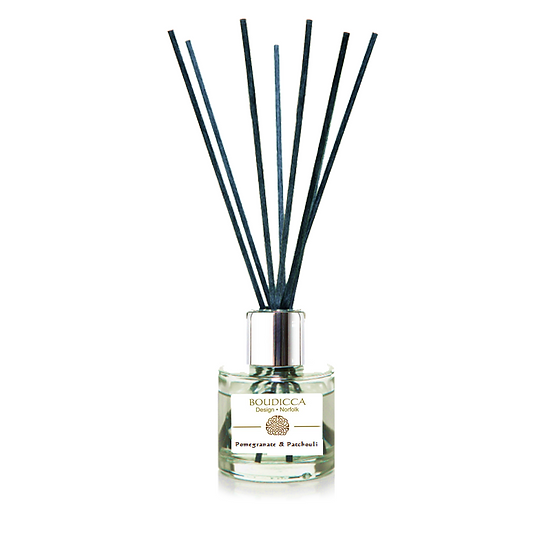 Pomegranate & Patchouli Diffuser