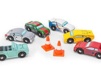 Montecarlo Sports Cars
