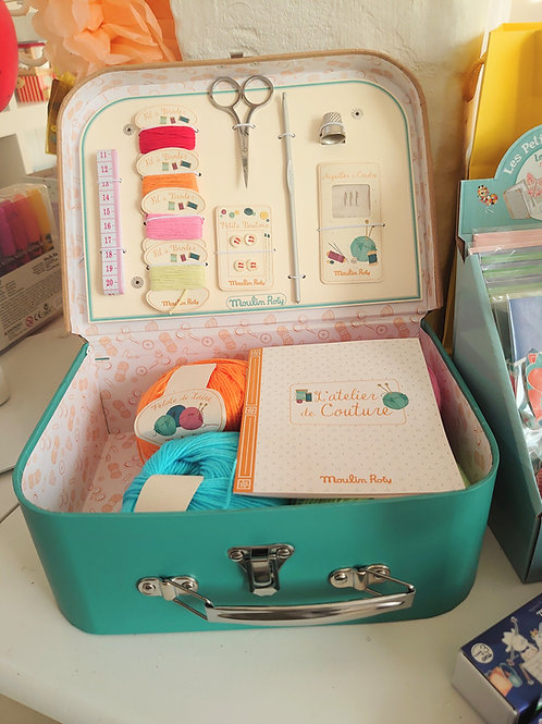 Sewing Case