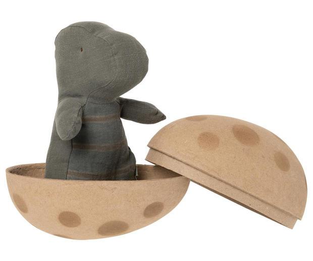 Little Sunshine Toys - Maileg Gantosaurus Green Dinosaur - £29