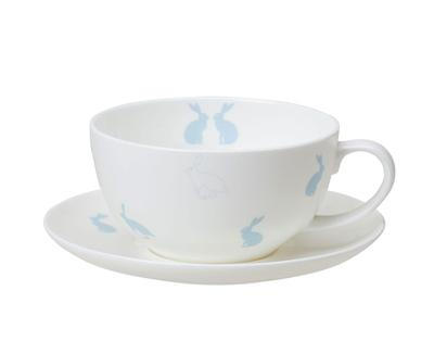 Aurina - Hettie Cup and Saucer -  £27.99
