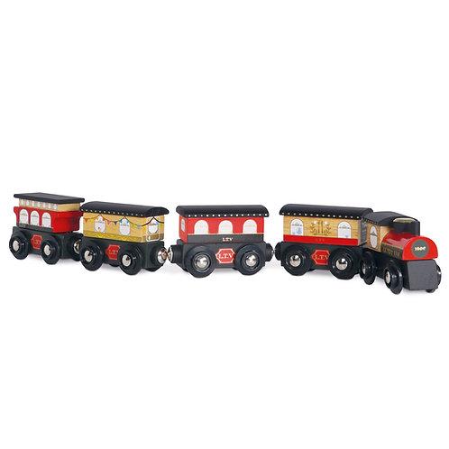 Royal Express Locomotive
