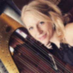 Nichole Luchs (Young), Harpist