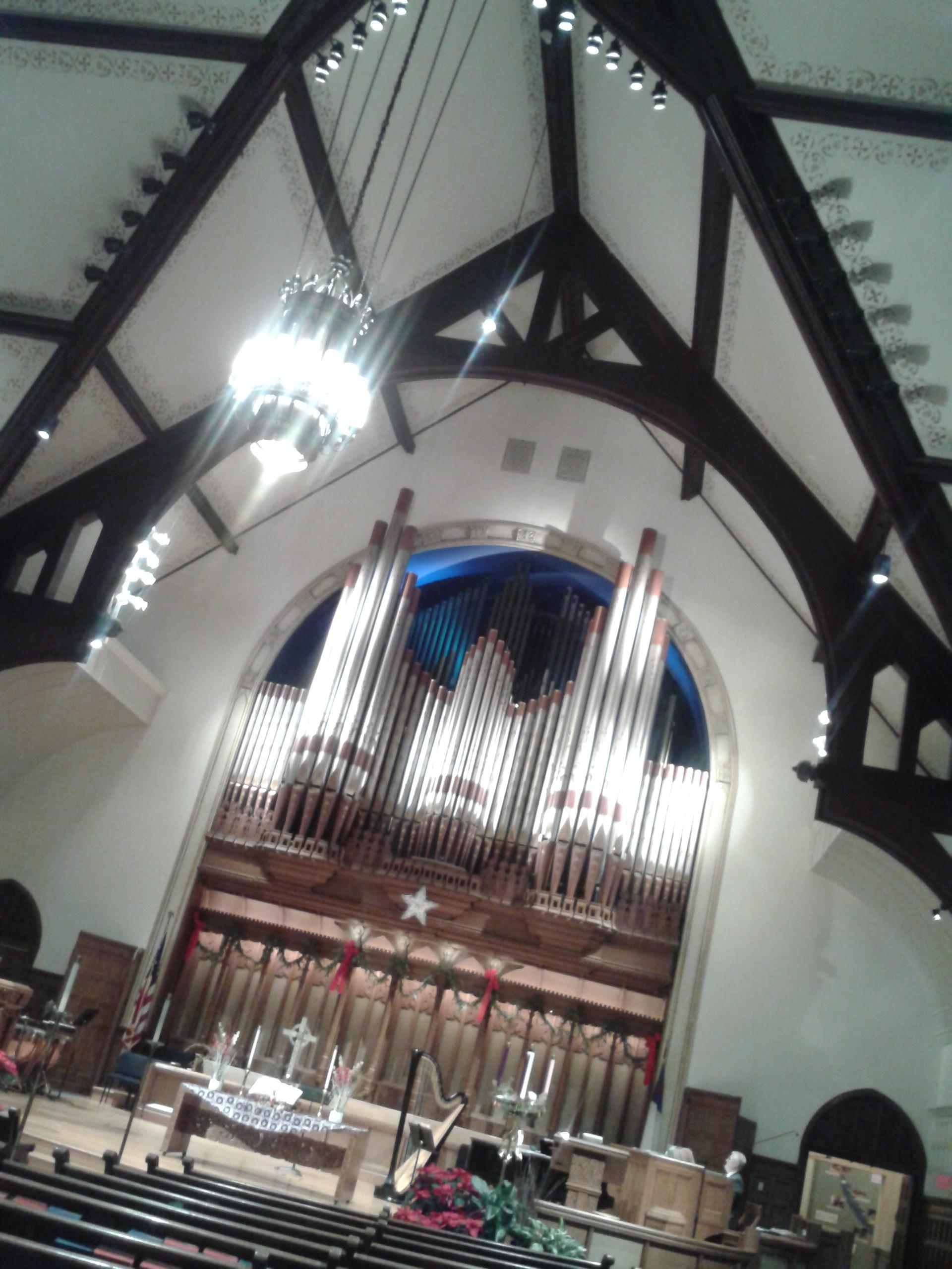 First Presbyterian of Evanston