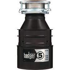 Replace An Existing Unit (Badger 5)