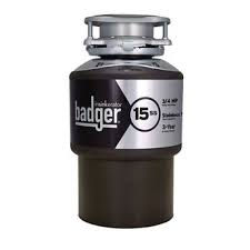 Replace An Existing Unit (Badger 15)