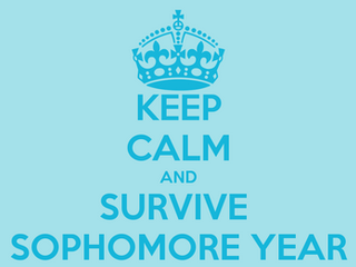 OWC: The Dreaded Sophomore Slump