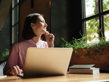 Three Self-Questions That Will Keep Yourself Together Toward Achieving Your Career Goals