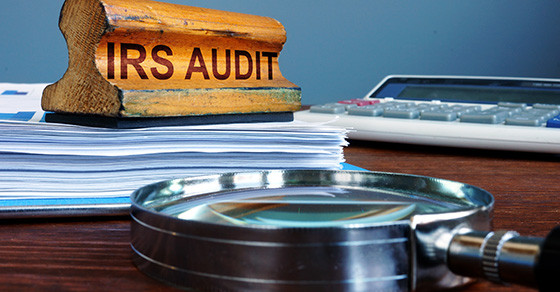 Businesses can utilize the same information IRS auditors use to examine tax returns