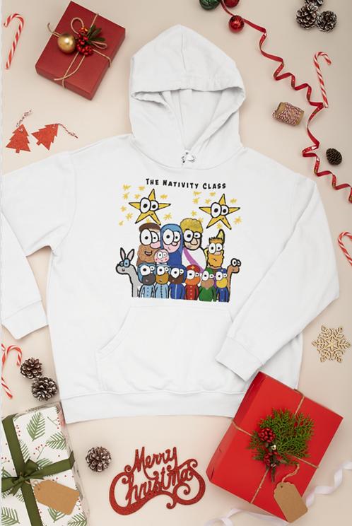 Nativity Class - Hoodie