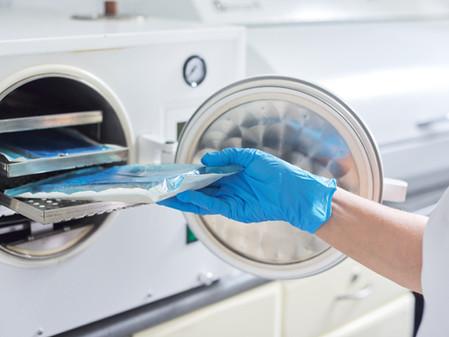 Quels sont les différents procédés de stérilisation des dispositifs médicaux ?