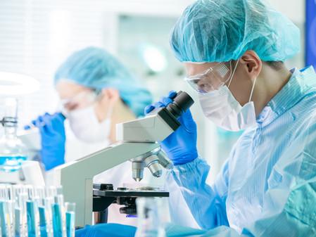 Quelles sont les classes de risque des dispositifs médicaux de diagnostic in-vitro ?