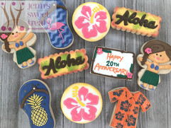 Aloha Theme