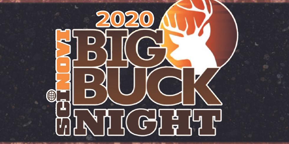 Big Buck Night