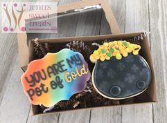 Pot of Gold Box