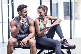 INFINITI Fitness